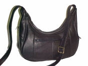Leather Handbag # 521<br>
