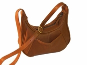 Leather Handbag American Made # 502<br>