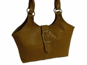 Leather Handbag Made in USA # 219<br>