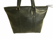 Leather Handbag Made in USA # 513