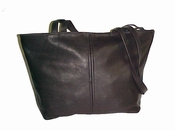 Leather Tote # 514-S<br>