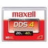 Maxell DDS-4 Tape 20/ 40GB, Part # 200028