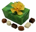 Leonidas Chocolates Decorative Autumn Ballotin (2 lbs)