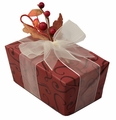 Leonidas Chocolates Decorative Autumn Ballotin (1 lb)