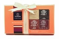 Napolitians Small Orange Gift Box (16 piece)