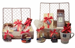 Leonidas Tower Gift Basket