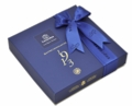 Leonidas Heritage Collection - Small Blue Signature Gift Box