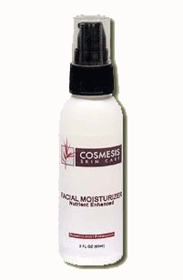 FACIAL MOISTURIZER SPRAY - NUTRIENT ENRICHED - COSMESIS Skin Care