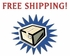 <b>FREE First Class Shipping in the Continental United States!</b>
