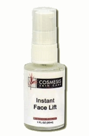 INSTANT FACE LIFT - COSMESIS Skin Care