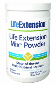 LE MIX POWDER (420 Grams) - Quantity Discount Price for 4 Bottles