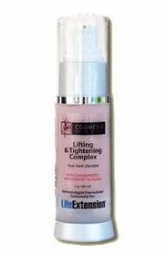 LIFTING & TIGHTENING COMPLEX - Face, Neck & Decollete