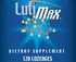 LutiMax Luteolin Formula (100mg) 120 Lozenges