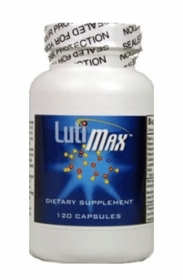 LUTIMAX - LutiMax Luteolin Formula (75mg) 120 Capsules - New Formula