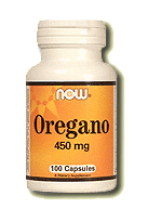 OREGANO - Softgels, Liquid, or Powder Caps