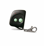 Firefly 310LID22K Garage Door Opener 2 Button Keychain Remote
