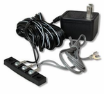 Linear 1092-07 MultiCode Power Adapter Kit for Garage Door Opener Receiver