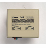 Linear 2-Channel Standard Digital Receiver D-2R