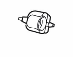 Linear 218014-01 - Lamp Socket Assembly