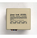 Linear 4-Channel Standard Digital Receiver D-4R