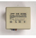Linear 8-Channel N/O Short-to-Common Output Receiver D-8C