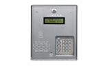 Linear AE-100: Commercial Telephone Entry System - One Door