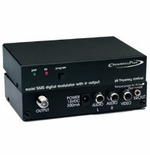 Linear Digital Video Modulator CPDM-1