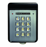 Linear Gate or Door Strike/Magnetic Lock Stand Alone Digital Keyless Entry System AM-KP