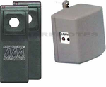 Linear MegaCode Universal Receiver and 2 Remote Kit MDRU-2T - Works on ANY Garage Door Opener