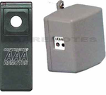 Linear MegaCode Universal Receiver and Remote Kit MDRU-1T - Works on ANY Garage Door Opener