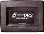Linear Moore-O-Matic Delta3 2-Channel Gate or Garage Door Opener Receiver DR2