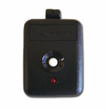 "Linear Moore-O-Matic Delta3 Gate or Garage Door Opener Mini Keychain Remote LB ""Ladybug"""