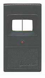 Linear Moore-O-Matic Delta3 Gate or Garage Door Opener Remote DT2A