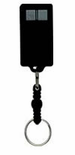 Linear Moore-O-Matic MegaCode Gate or Garage Door Opener Keychain Remote ACT-22B (Block Coded)