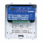 Linear Multiple Door Access Controller AM-3 - Controls up to Four Doors/Gates