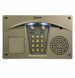Linear Residential Telephone Entry System Model Number: RE-2N