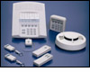 Linear Wireless Security Systems