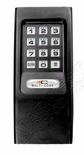 MultiCode Garage Door Opener Hard Wired Digital Keypad 4100