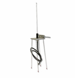 Omni-Directional Remote Antenna Model Number: EXA-1000