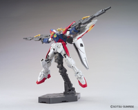 After Colony:  Wing Gundam Zero HG / HGAC Model Kit 1/144 Scale #174 - SOLD OUT