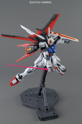 Aile Strike Gundam Ver. RM Master Grade Model Kit 1/100 Scale - SOLD OUT