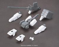 Build Custom: Ez-Arms Custom Parts HGBC 1/144 Scale #016 - SOLD OUT