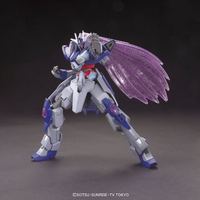 Build Fighters:  Denial Gundam HGBF Model Kit 1/144 Scale #037 - SOLD OUT