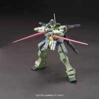 Build Fighters:  GM Sniper K9 HGBF Model Kit 1/144 Scale #010 - SOLD OUT
