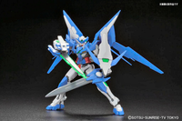 Build Fighters: Gundam Amazing Exia HGBF Model Kit 1/144 Scale #16 - SOLD OUT