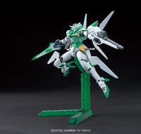 Build Fighters:  Gundam Portent HGBF Model Kit 1/144 Scale #031