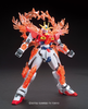Build Fighters: Try Burning Gundam HGBF Model Kit 1/144 Scale #028 - SOLD OUT