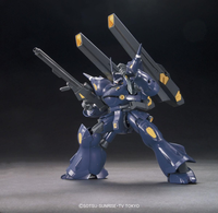 Build Fighters:  Kampfer Amazing HGBF 1/144 #008 - SOLD OUT