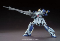 Build Fighters:  Lightning Gundam HGBF Model Kit 1/144 Scale #020 - SOLD OUT