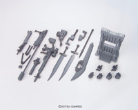 Builders Parts: System Weapon 004 for Gundam Model Kits 1/144 Scale - SOLD OUT